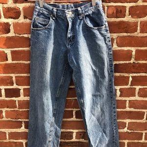 Vintage LEE High Waist Mom Jeans Sz 25